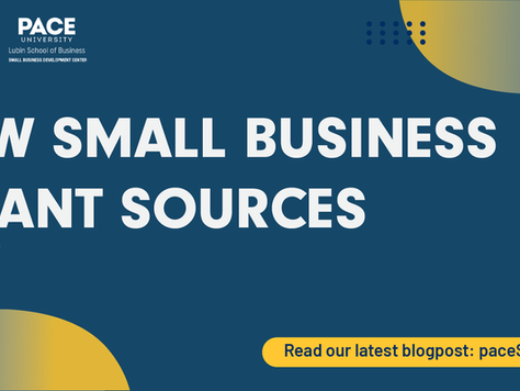 New Small Business Grants available