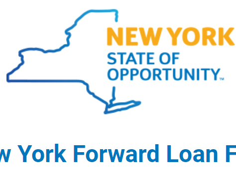 Updates to the New York Forward Loan Fund: Your Business Could Now Be Eligible