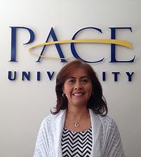 Sandra Cely, Business Advisor