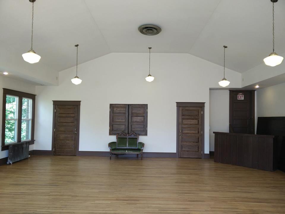 NorthWest Room