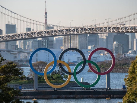 東京オリンピック2020の恩恵