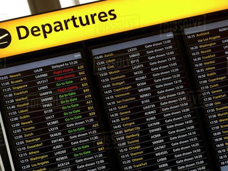 いつから旅行が再開するか - ヨーロッパと米国の最新情報