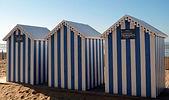 Les cabanes de plage de Chatelaillon.JPG