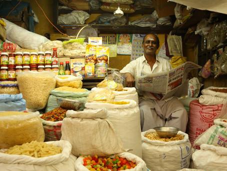Bharat Mata, histoires d'un retour aux sources