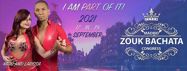 Kadu and Larissa madrid  2021 capa.jpg