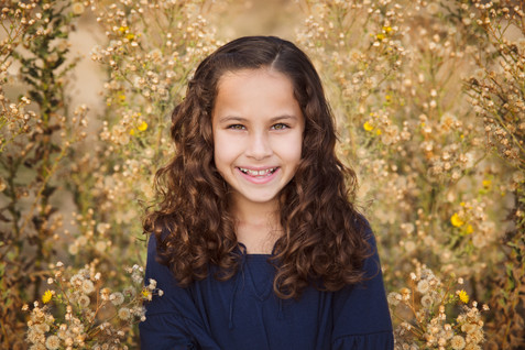 Fine art outdoor childrens photography near los angeles