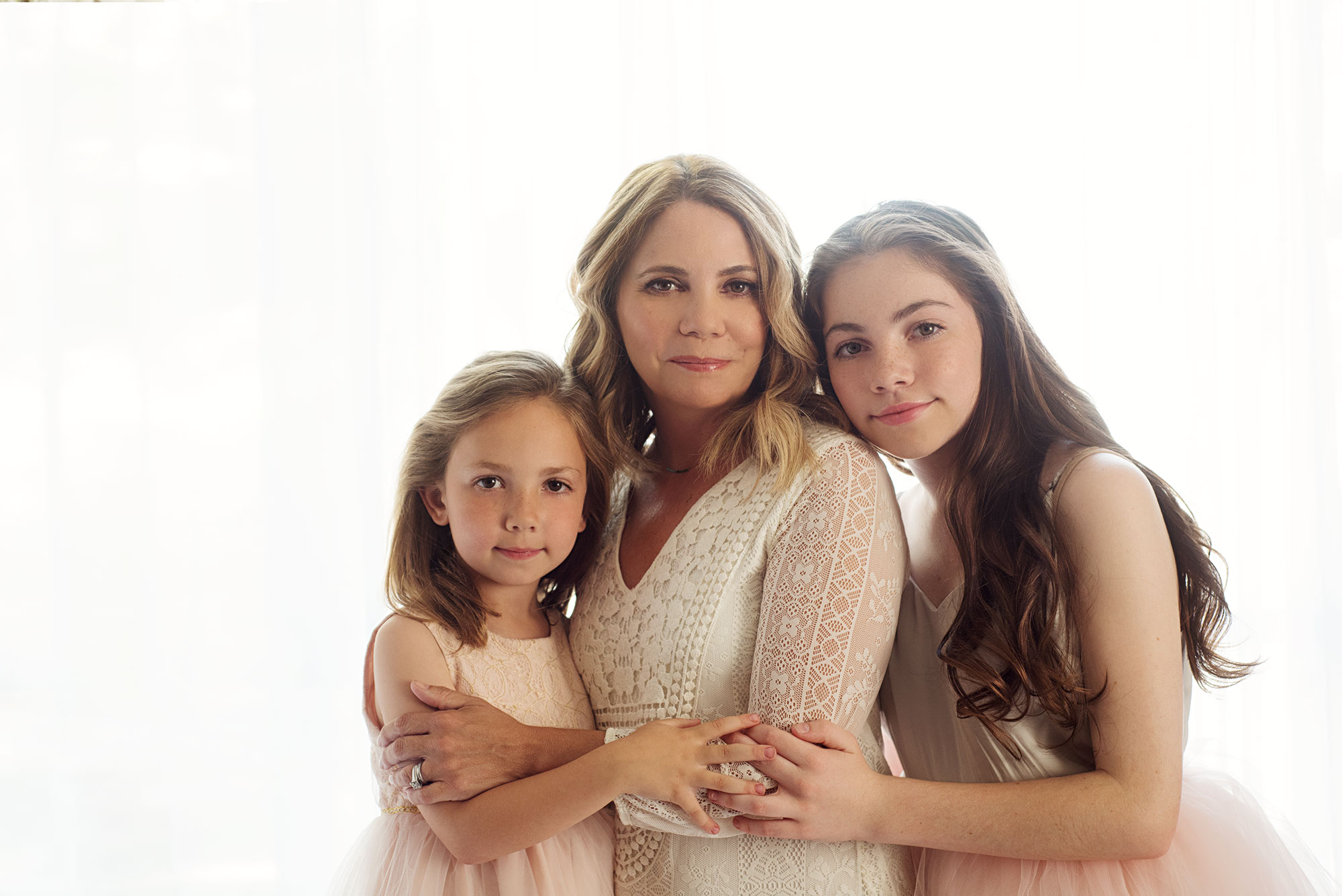 Pasadena-Mother-Daughter-Portrait-Photography