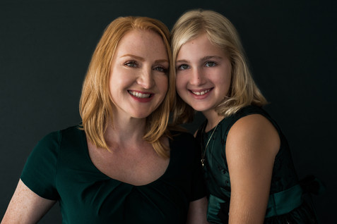 Mother-Daughter-Photos