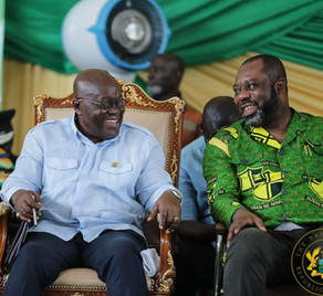 Akuffo Addo To Provide Vehicles & New Infrastructure To Curb Free SHS Challenge.