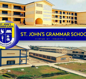 Parents angry at St. Johns Grammar School For Sacking Students At Night.