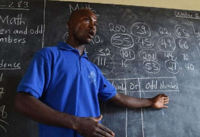 Head teacher beaten by angry parents for allegedly instilling discipline in a learner
