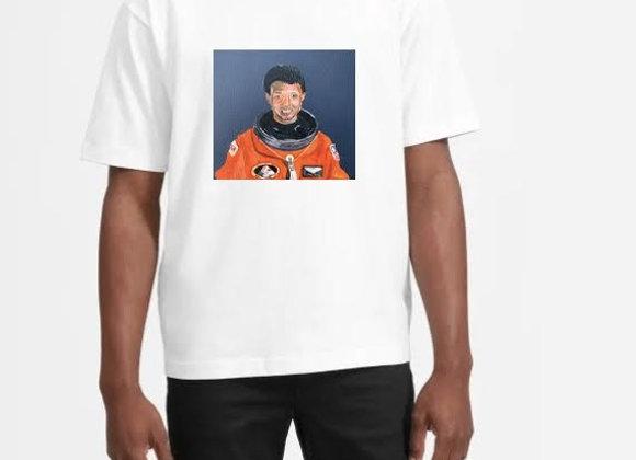 Unisex Mae C. Jemison T-shirt