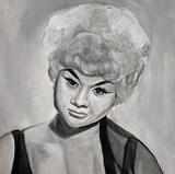 Etta James, 2021