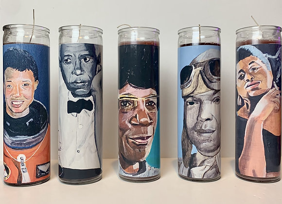 Vision Candles