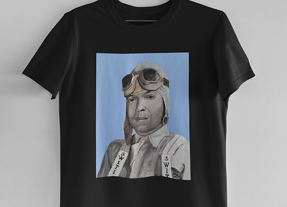 """Unisex C. Alfred """"Chief"""" Anderson T-Shirt"""