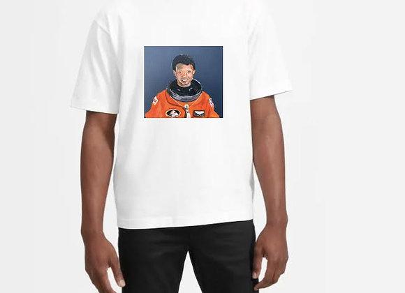 Mae C. Jemison Tshirt