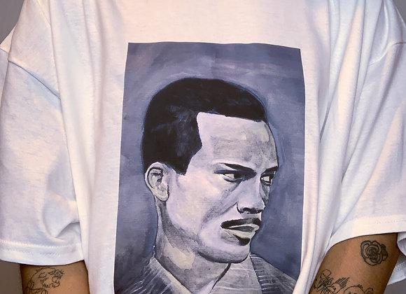 Unisex Quincy Jones T-Shirt