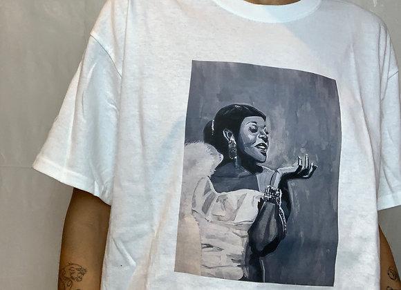 Unisex Dinah Washington T-Shirt