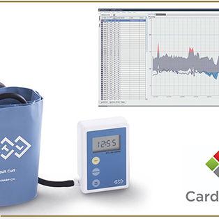 Holter Ciśnienia Tętniczego Krwi