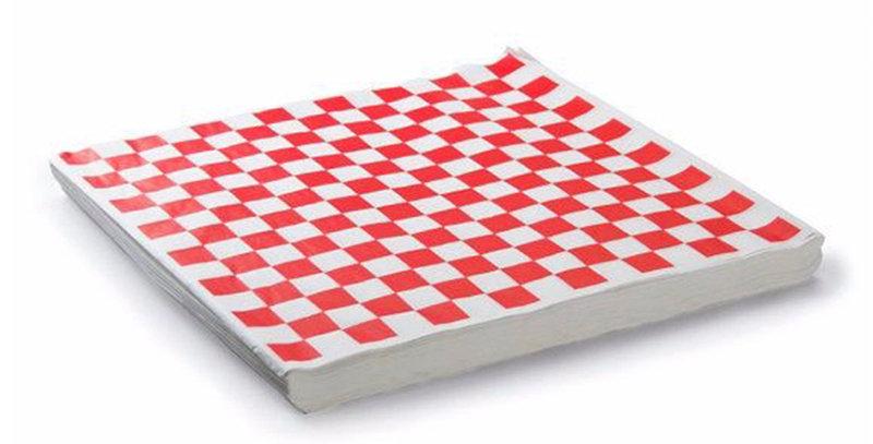 Paquete por 100 láminas de 30x30 cm