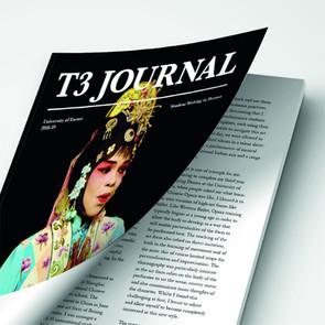 University of Exeter - T3 Journal 2019