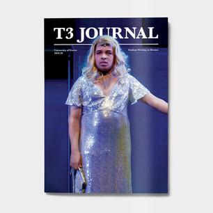 University of Exeter - T3 Journal 2020