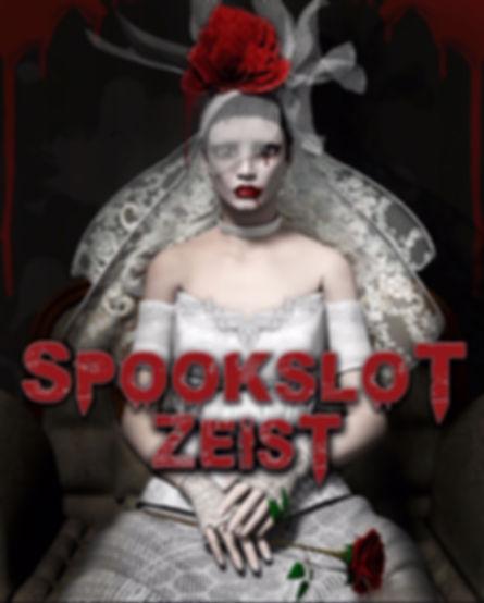 Spookslot Zeist