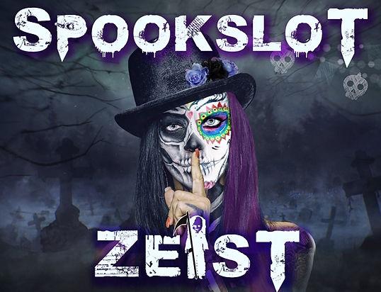 Spookslot Zeist family