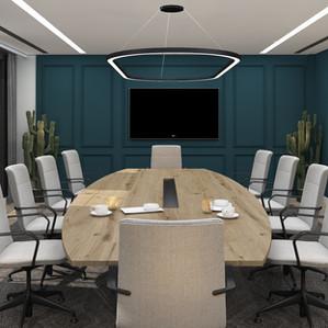 Boardroom Piece