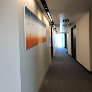 Corridor Piece