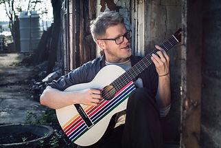 Jonas Lindberg - Profile picture - Jonas