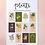 Thumbnail: 2021 Plants Wall Calendar