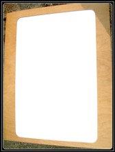 "10pcs .040 12""x18"" Gloss White/Gloss White Aluminum Sign Blanks-DOT Standard"