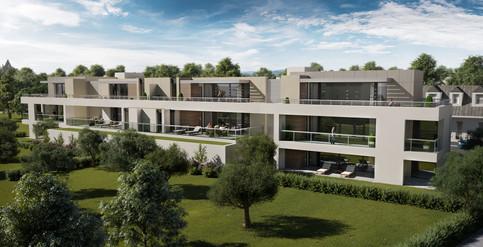 Immeuble de logement à Colmar