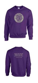 AP Classic 2021 Sweatshirt~Purple