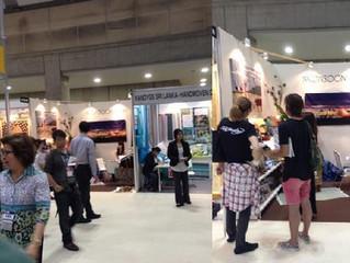 国際雑貨EXPOに出展しました