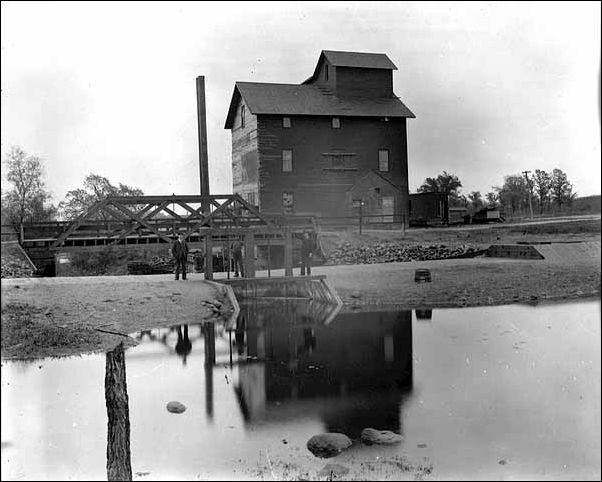 Minnetonka Mill