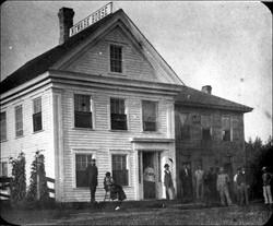 Newark House
