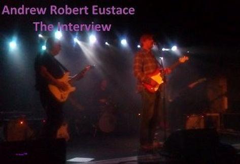 Andrew Robert Eustace interview