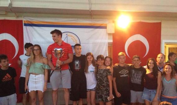Best International Team - Orca Bosnia.JPG