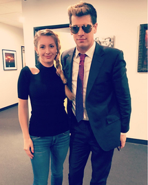 The fabulous Milo Yiannopoulos