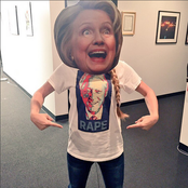Hillary For Prision