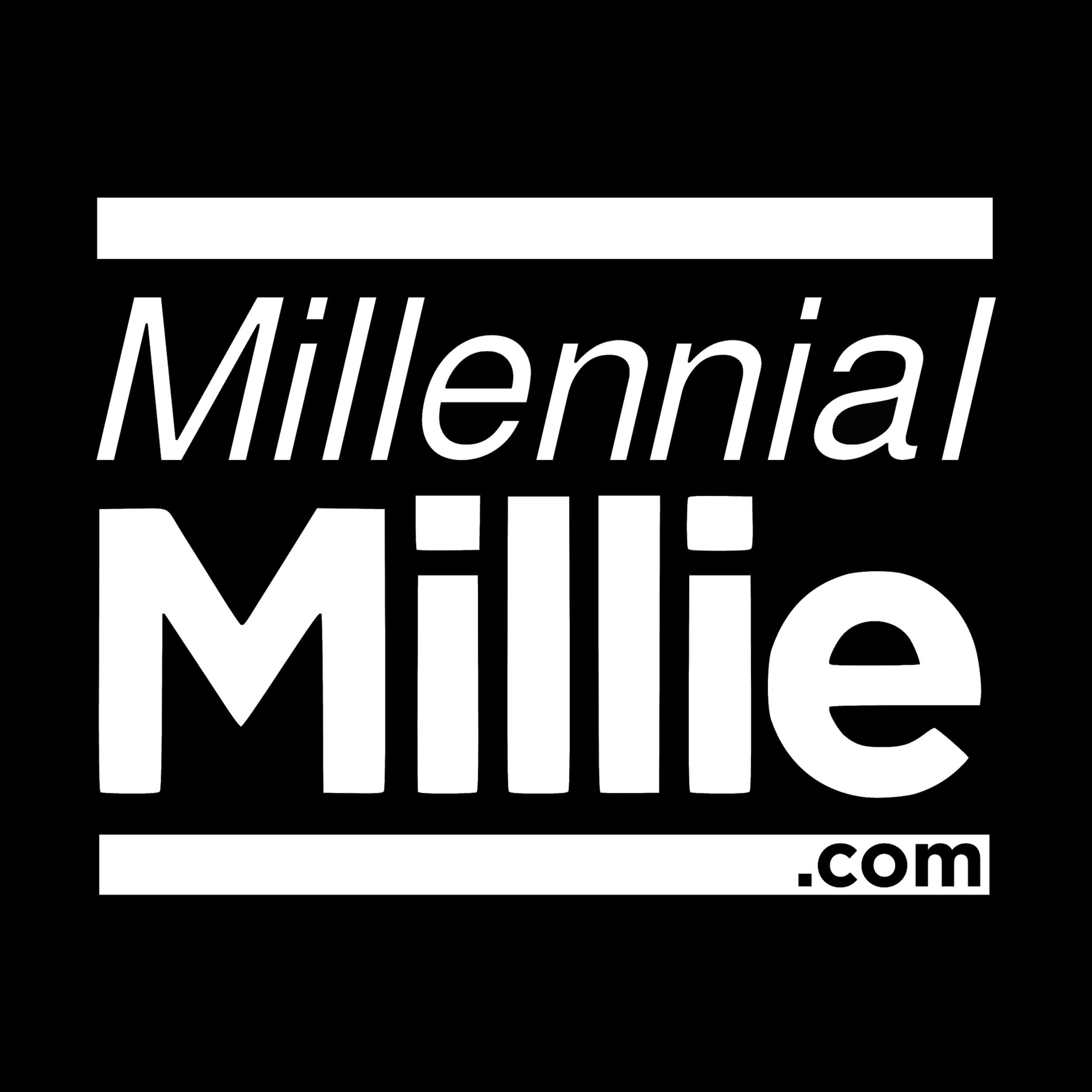 www.millennialmillie.com