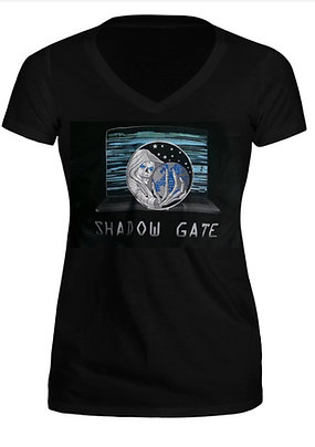 Women's Shadow Gate Tee