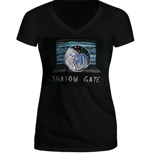 Women's Shadow Gate Tee