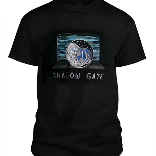 Men's Shadow Gate Tee