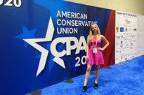 CPAC 2020 Gallery Room