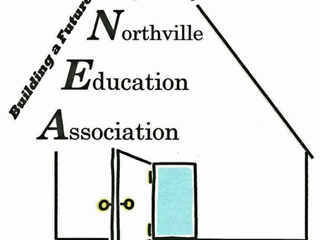Endorsed! The Northville Education Association has endorsed Lindsey Wilson for BOE!
