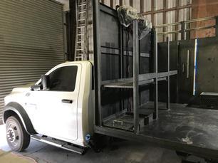 Custom Welding Project