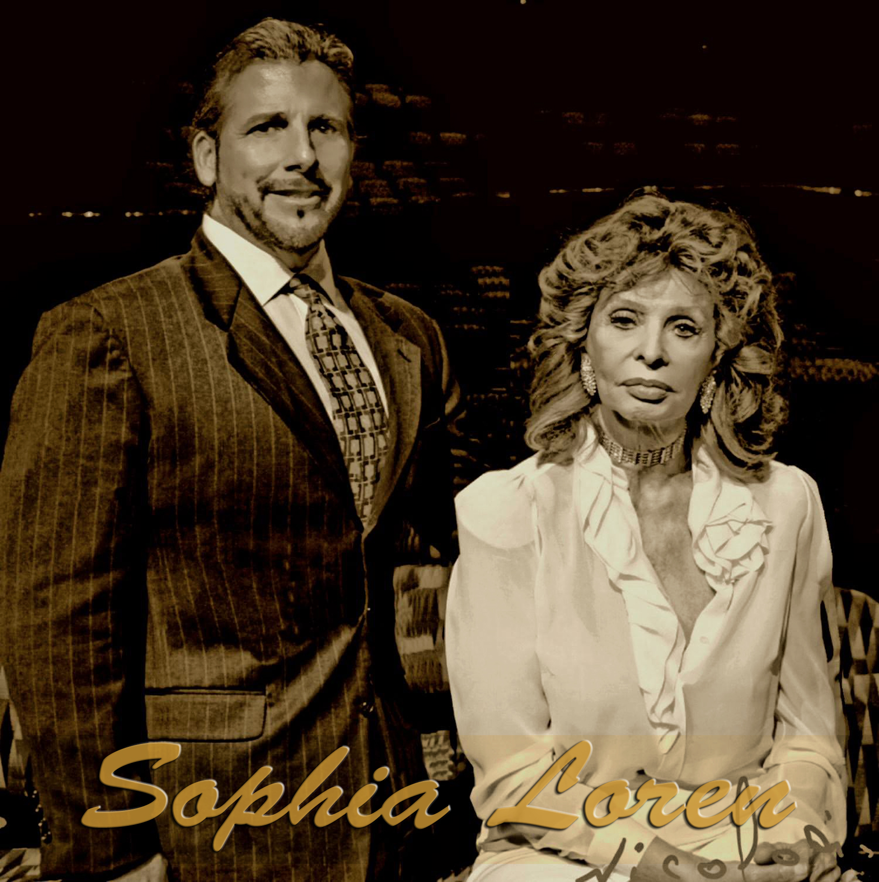 2018_11_25 Sophia Loren Home Page Artist